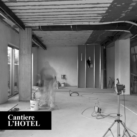 Cantiere Hotel