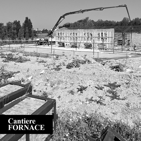 Cantiere Fornace